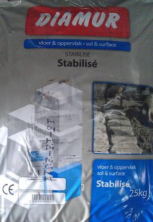 stabilisé