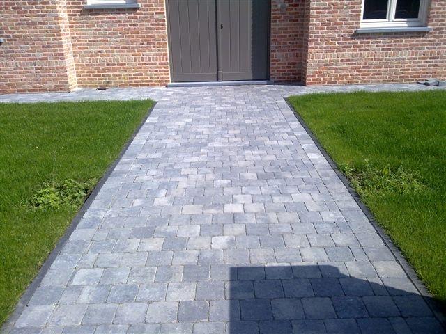 Bouwpunt de witte promoties natuursteen kleiklinkers keramiek - Tegels van cement saint maclou ...