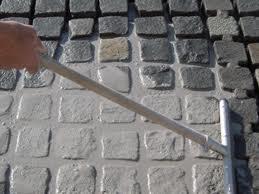 Flowjoint voegsel voor kasseien klinkers tegels - Tegels van cement saint maclou ...