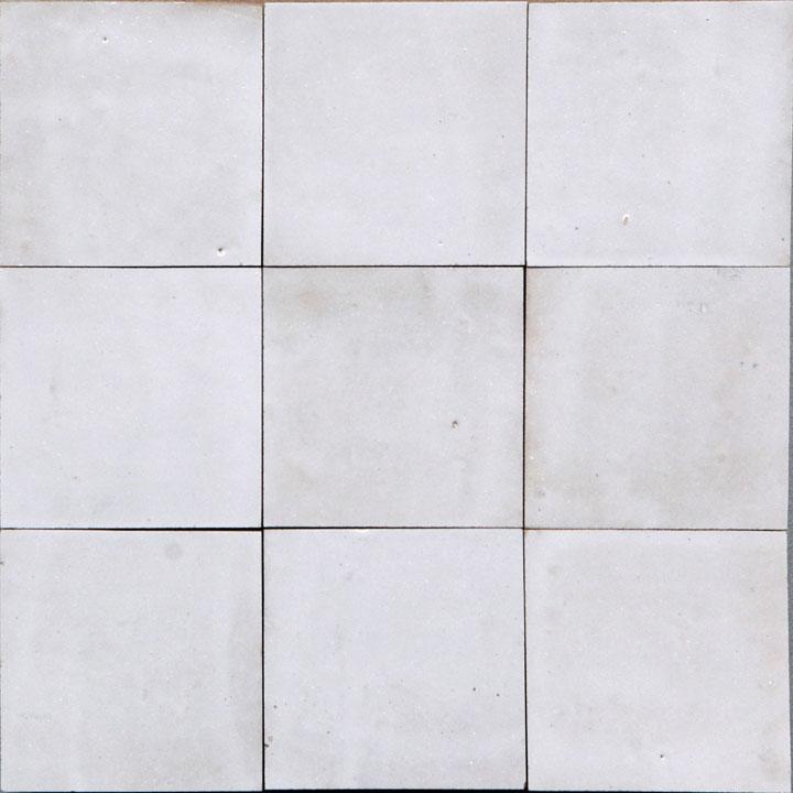 Bouwpunt de witte promoties wandtegels - Witte matte tegel ...