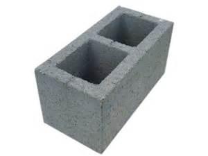 betonblok 39x19x19 hol