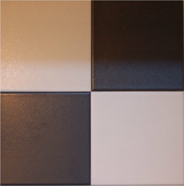Zwart 15x15