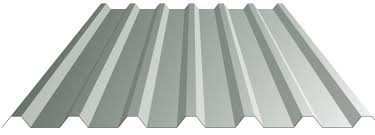 metalen PROFIEL PLATEN   -->  prijs va. €6,90/m²