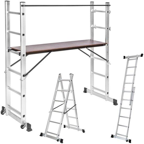 Ladders & stellingen