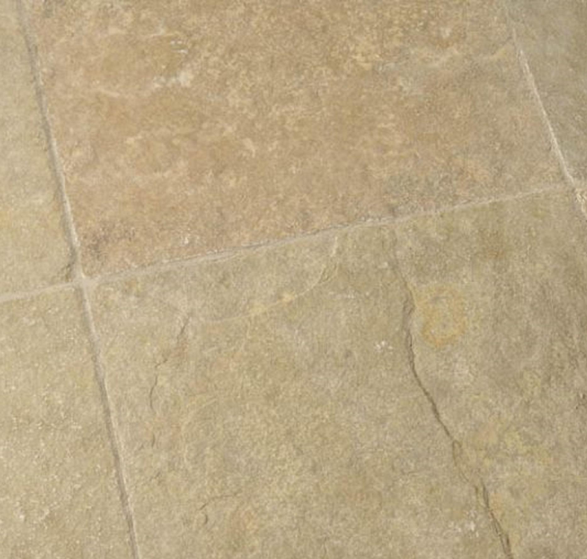 NATUURSTEEN - Tandur Yellow