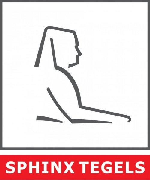 SPHINX COLORBOX SUNRISE WIT 15x15