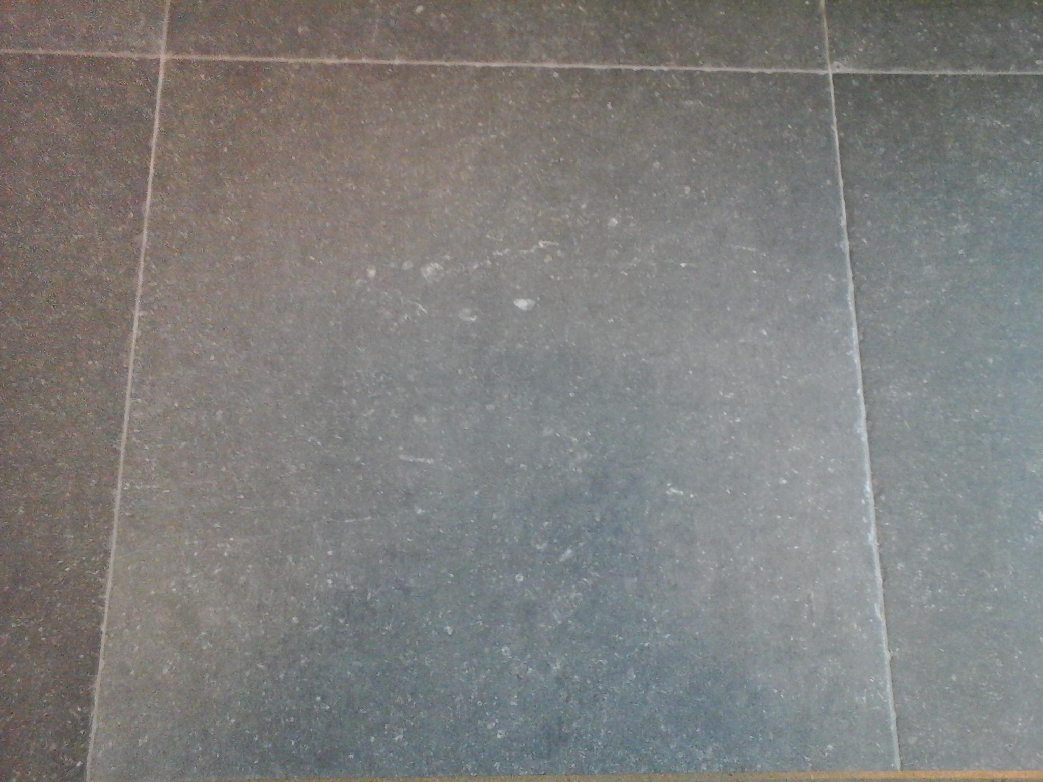 Belga black 61.5x61.5 - FORZA