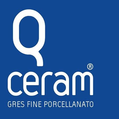 Beton grey rect 60x60 - Q-CERAM