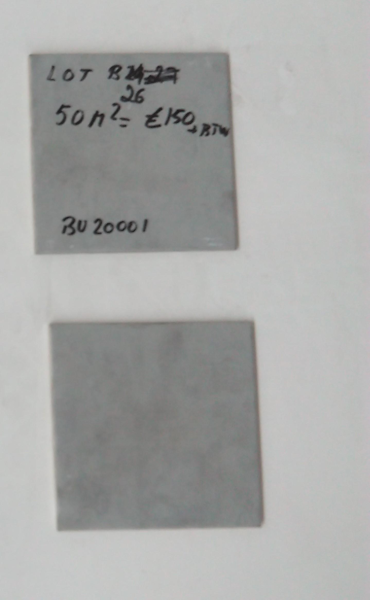 SPHINX grijs 15x15