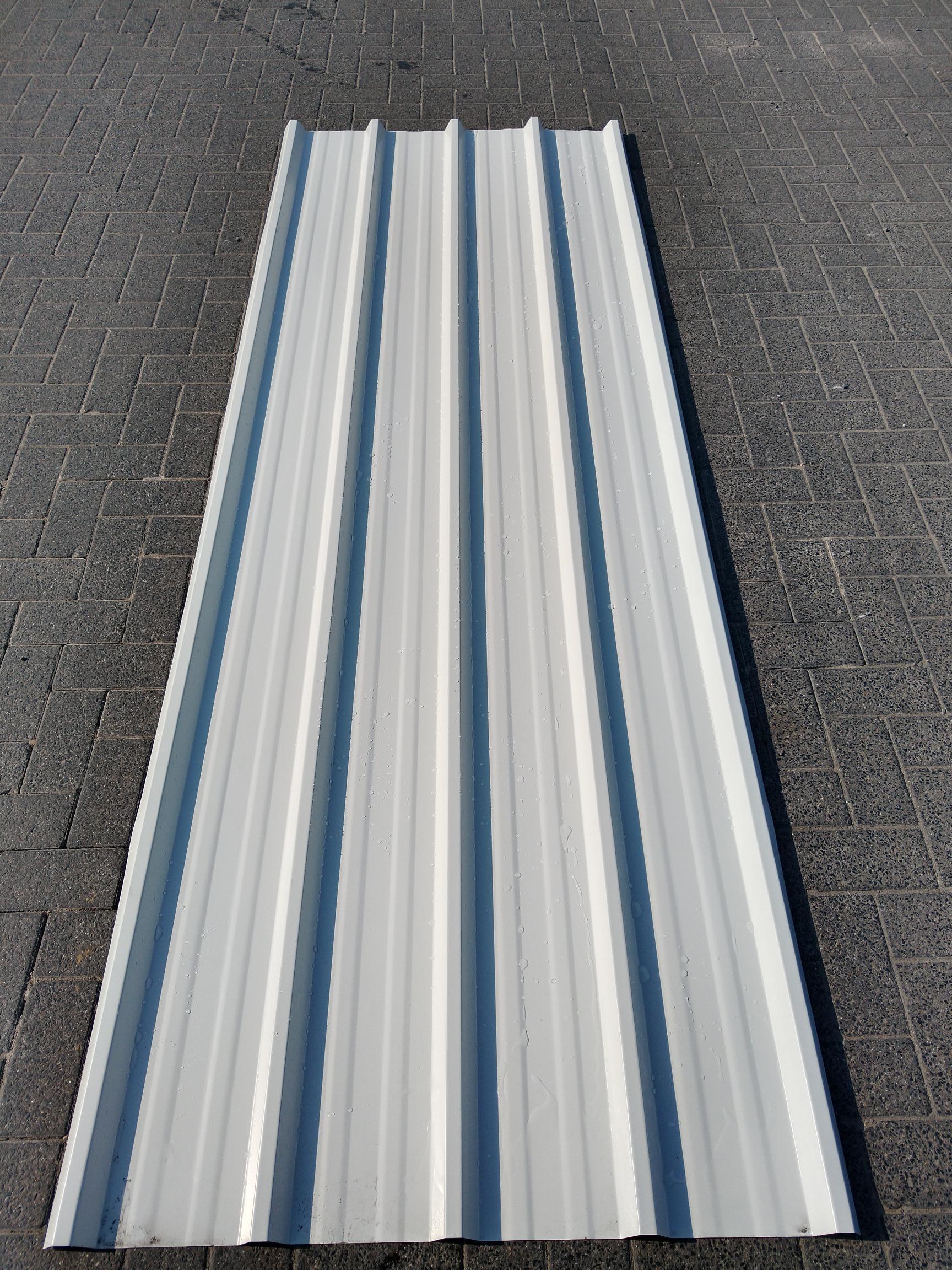 metalen profielplaten - lotkeuze