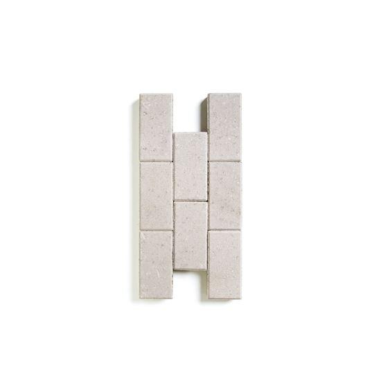 BETONKLINKER - 22x11 - dikte 5 cm