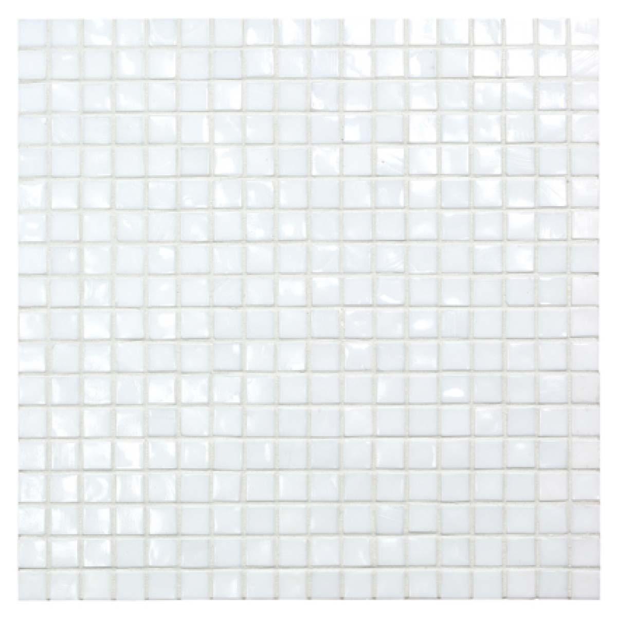 DECO LUCE - GLASS MOSAIC TINTORETTO doppio Ben 15x15x4