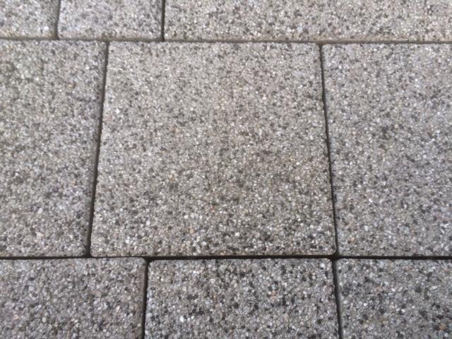 betonklinkers met natuursteengranulaat multi formaat Saxium picasse