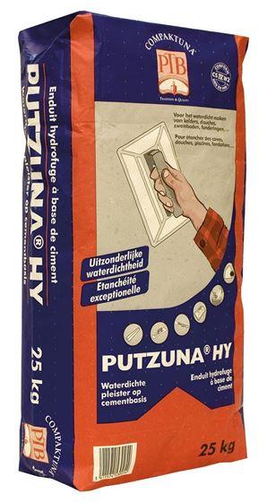 PUTZUNA HY