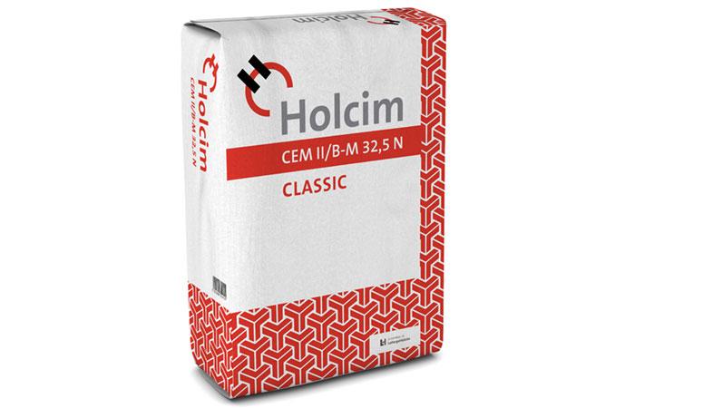 CEMENT HOLCIM