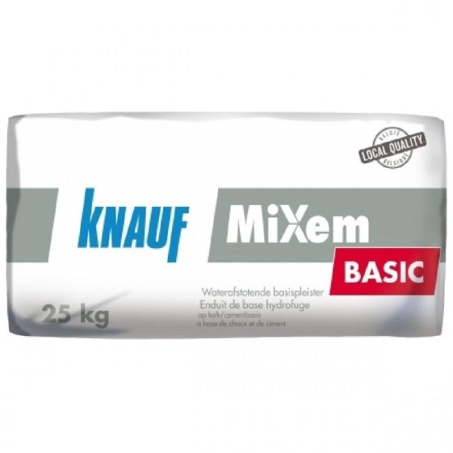 MIXEM BASIC UP210
