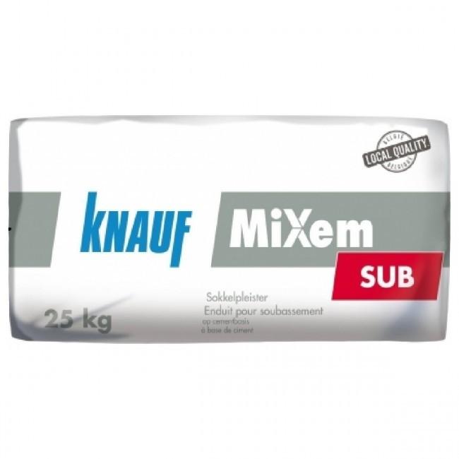 MIXEM SUB UP310