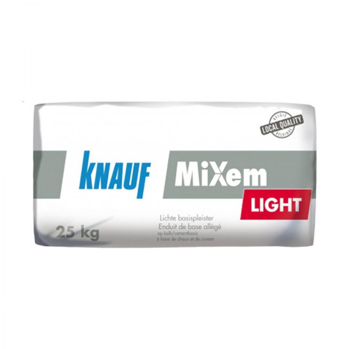 MIXEM LIGHT UP222