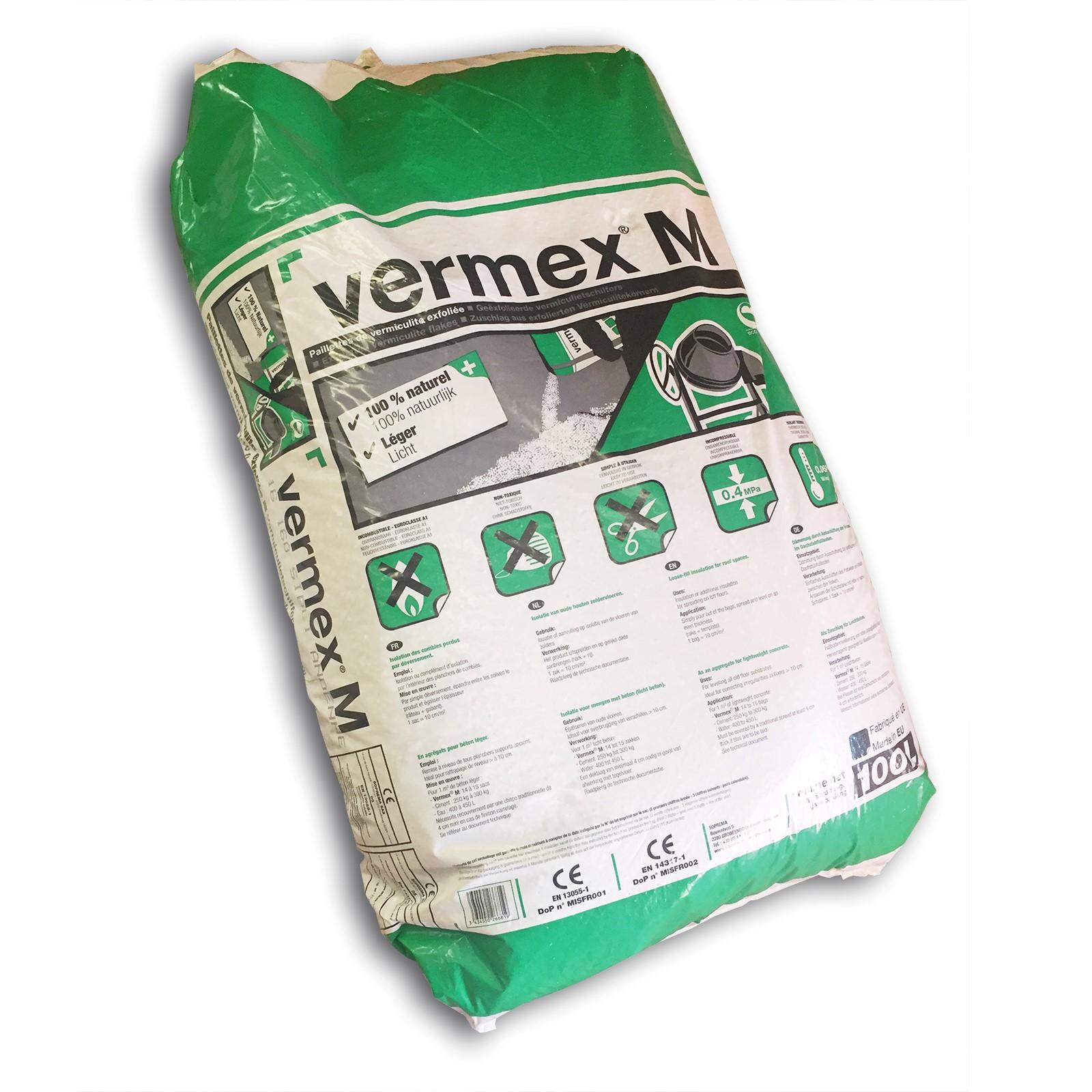 VERMEX M