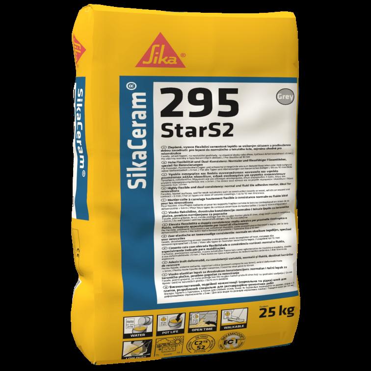 CERAM-295 STAR-S2