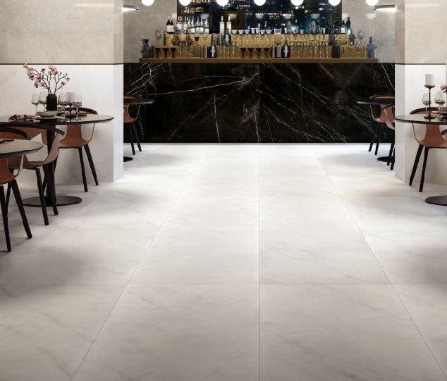 Prestigio Carrara Matt Rect 60x120- Refin