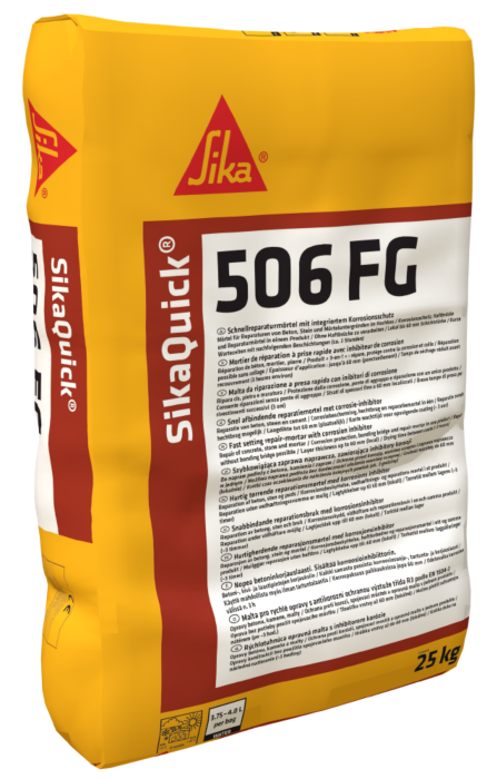 SIKA QUICK 506