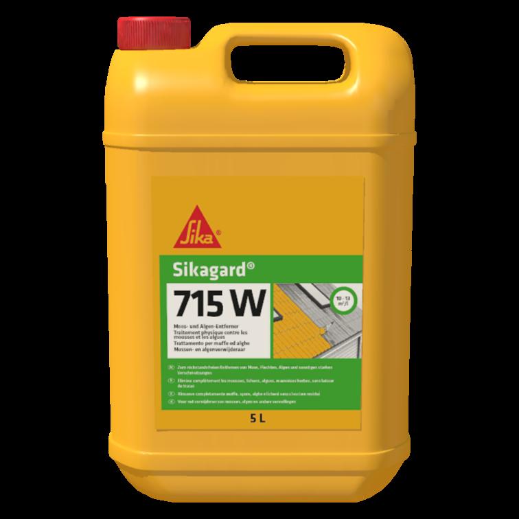 SIKAGARD-715 W