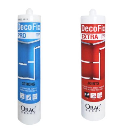 ORAC DECOR - PLINTEN