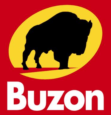 BUZON - TEGELDRAGERS